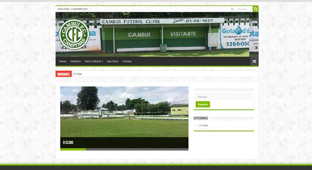 Cambuí Futebol Clube
